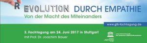 Workshop von Philip Grobst auf der 3. Fachtagung Gewaltfreie Kommunikation e.V. in Stuttgart