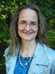 Johanna Steinbach-Grobst, Verlegerin und systemischer Coach